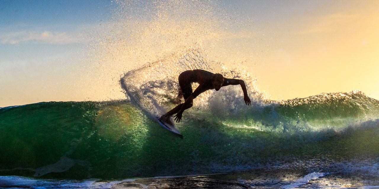 Rising Waters >> Home – Neil Banek Photography